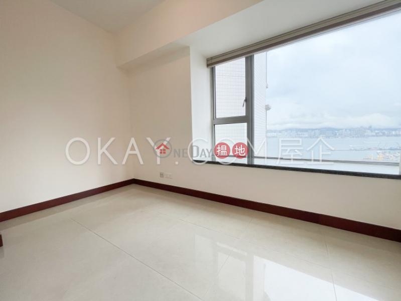 2房1廁,極高層,星級會所泓都出租單位38新海旁街 | 西區-香港-出租HK$ 25,000/ 月