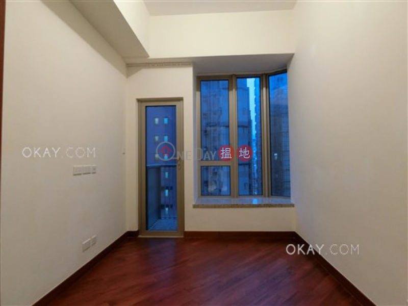 Gorgeous 1 bedroom with balcony   Rental, The Avenue Tower 2 囍匯 2座 Rental Listings   Wan Chai District (OKAY-R289968)