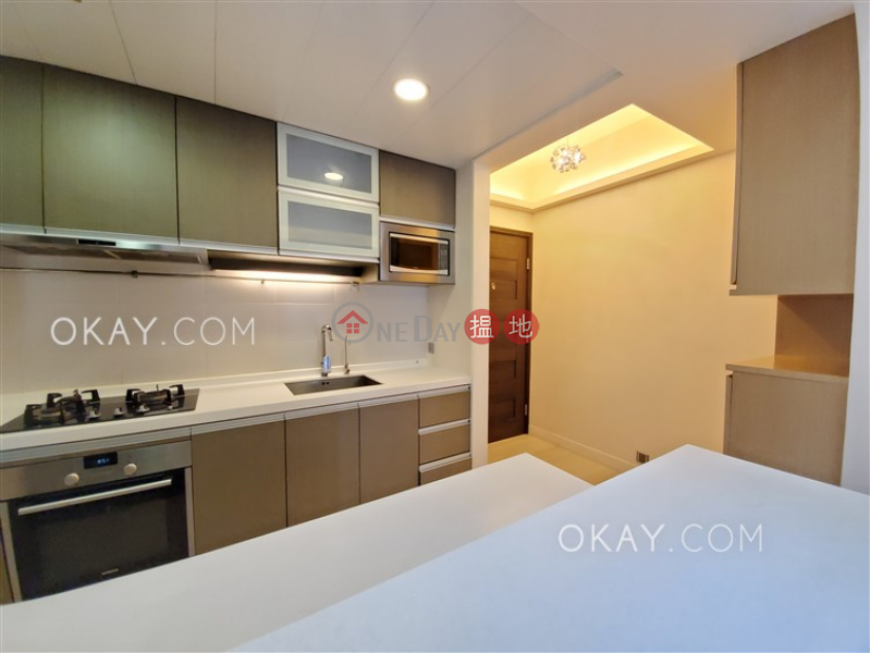 Property Search Hong Kong | OneDay | Residential, Sales Listings Charming 2 bed on high floor with harbour views | For Sale
