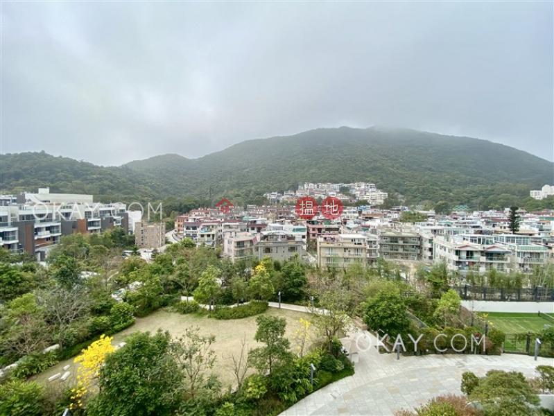 3房2廁,星級會所,可養寵物,連車位《傲瀧 7座出租單位》-663清水灣道   西貢-香港 出租 HK$ 40,000/ 月