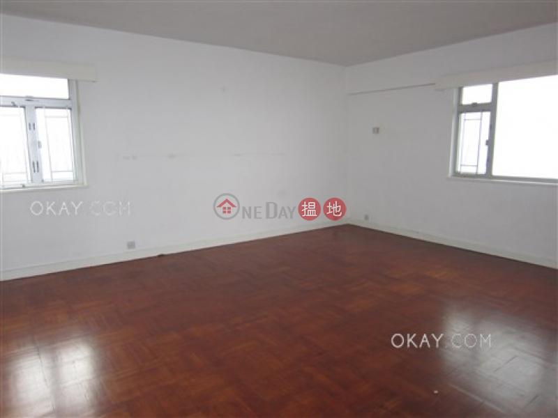 HK$ 65,000/ month Vista Mount Davis Western District | Efficient 4 bedroom with sea views, balcony | Rental