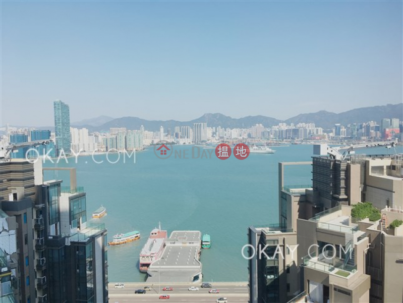 HK$ 43,000/ month | Island Lodge, Eastern District | Charming 3 bedroom with harbour views | Rental