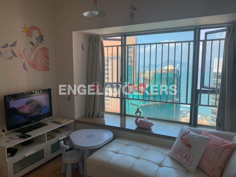 HK$ 23,000/ month Queen\'s Terrace, Western District 1 Bed Flat for Rent in Sheung Wan