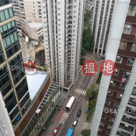 Efficient 2 bedroom on high floor with rooftop | Rental|(T-21) Yuan Kung Mansion On Kam Din Terrace Taikoo Shing((T-21) Yuan Kung Mansion On Kam Din Terrace Taikoo Shing)Rental Listings (OKAY-R183800)_0