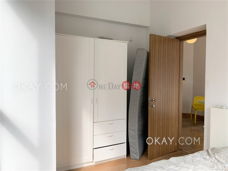 HK$ 29,000/ month, One Wan Chai, Wan Chai District Practical 1 bedroom with balcony | Rental