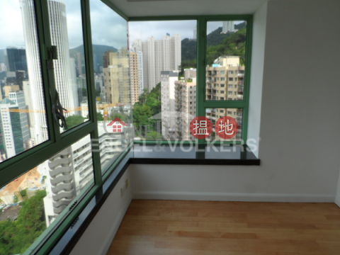 3 Bedroom Family Flat for Sale in Wan Chai|Royal Court(Royal Court)Sales Listings (EVHK35009)_0