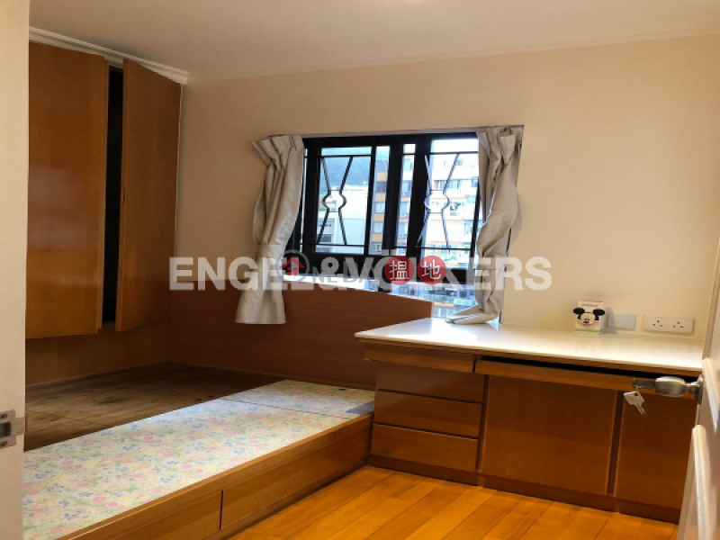 2 Bedroom Flat for Rent in Sai Ying Pun, Cheery Garden 時樂花園 Rental Listings | Western District (EVHK44677)