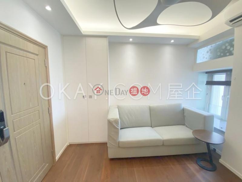 2房1廁,海景裕福大廈出租單位1爹核士街 | 西區香港出租-HK$ 29,000/ 月