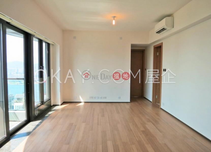 Luxurious 2 bedroom with balcony   Rental   Arezzo 瀚然 Rental Listings