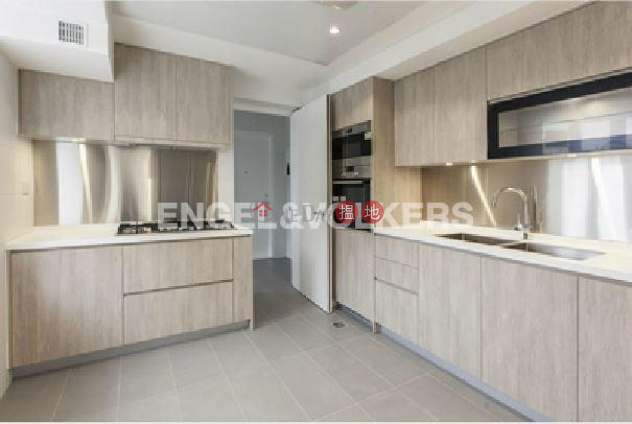 HK$ 130,000/ month, Garden Terrace, Central District, 4 Bedroom Luxury Flat for Rent in Central Mid Levels