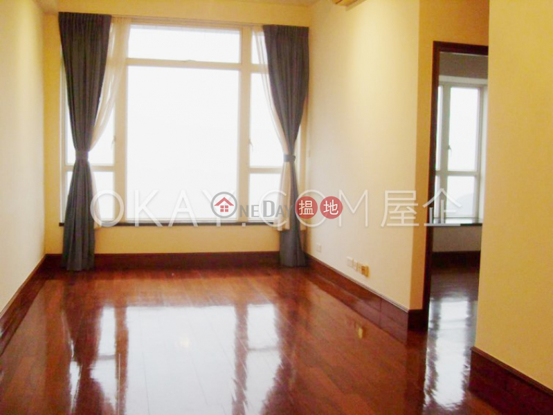 Property Search Hong Kong | OneDay | Residential, Rental Listings, Elegant 2 bed on high floor with sea views & parking | Rental