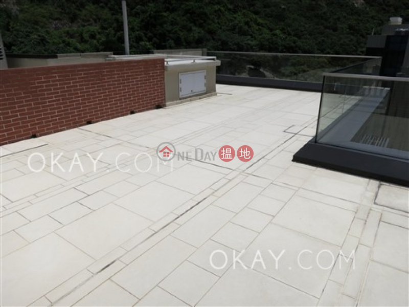 HK$ 200,000/ month, No.7 South Bay Close Block A, Southern District   Lovely penthouse with sea views, rooftop & balcony   Rental