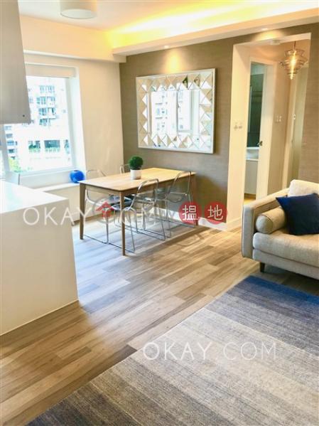 香港搵樓|租樓|二手盤|買樓| 搵地 | 住宅-出售樓盤|2房1廁,獨家盤《金裕樓出售單位》