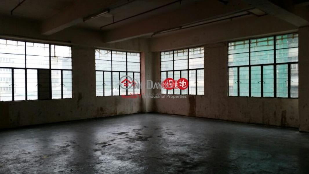 華生工業大廈|沙田華生工業大廈(Wah Sang Industrial Building)出租樓盤 (charl-01980)