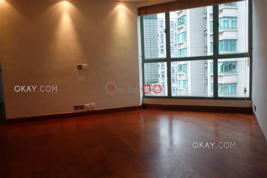 Stylish 2 bedroom on high floor with rooftop | Rental | Goldwin Heights 高雲臺 Rental Listings