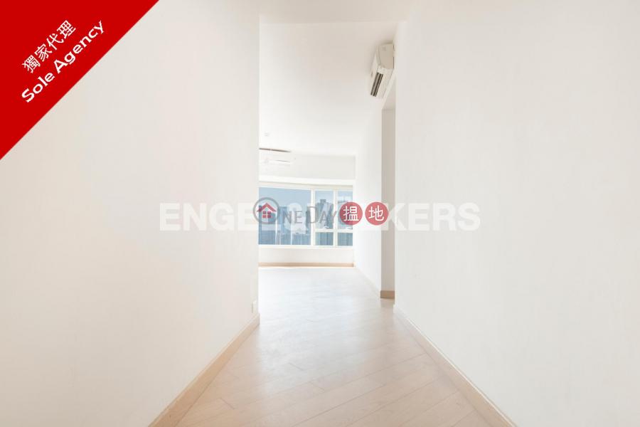 尖沙咀兩房一廳筍盤出售|住宅單位|名鑄(The Masterpiece)出售樓盤 (EVHK84690)