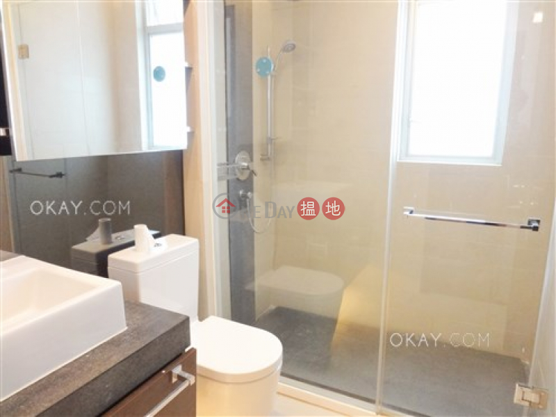 HK$ 38,000/ month, J Residence | Wan Chai District | Charming 2 bedroom with balcony | Rental