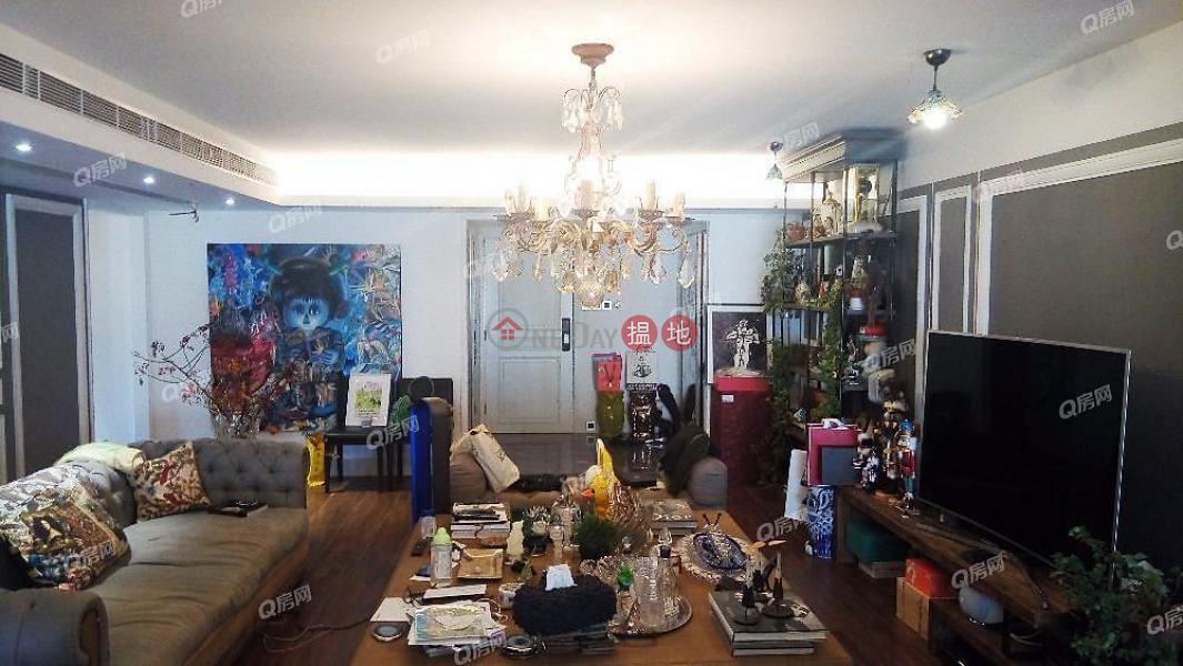 開揚遠景,地段優越,風水戶型,市場罕有《堅尼地台買賣盤》|堅尼地台(Kennedy Terrace)出售樓盤 (QFANG-S54301)