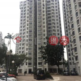 Heng Fa Chuen Block 34|杏花邨34座