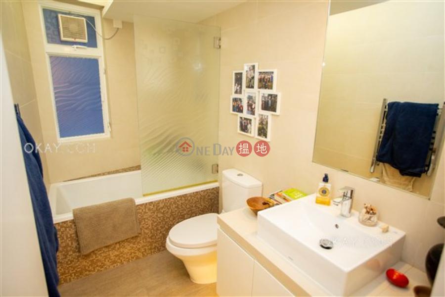 3房2廁,實用率高,可養寵物,連車位《怡林閣A-D座出售單位》|怡林閣A-D座(Greenery Garden)出售樓盤 (OKAY-S14303)