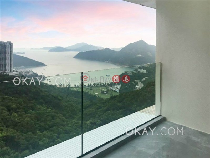 Property Search Hong Kong | OneDay | Residential | Rental Listings Unique 4 bedroom on high floor with balcony & parking | Rental