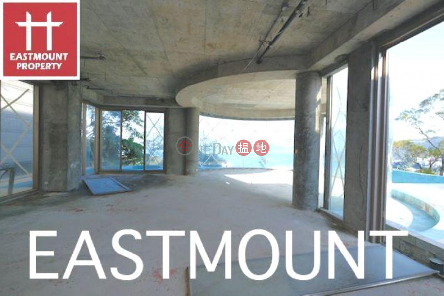 HK$ 4.38億-銀線灣道村屋 西貢 銀線灣 Silverstrand 銀線灣別墅出售-市場罕有   Eastmount Property東豪地產 ID:2538銀線灣道村屋出售單位