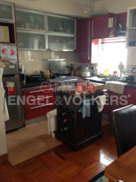 2 Bedroom Flat for Sale in Central Mid Levels | Caineway Mansion 堅威大廈 Sales Listings