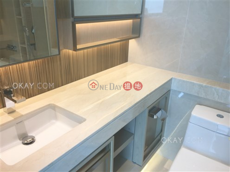 Charming 3 bedroom on high floor with balcony | Rental, 97 Belchers Street | Western District, Hong Kong, Rental HK$ 58,000/ month