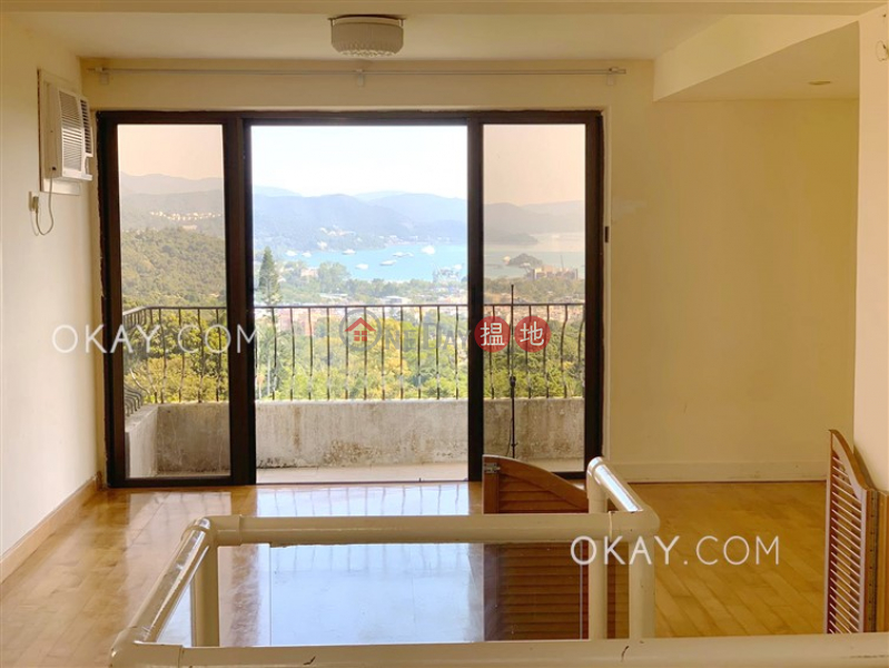 HK$ 8.8M Nam Shan Village   Sai Kung, Cozy house with rooftop, balcony   For Sale