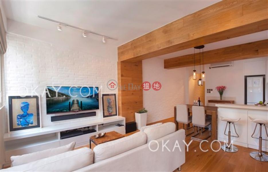 聯德大廈-中層|住宅出租樓盤-HK$ 38,000/ 月