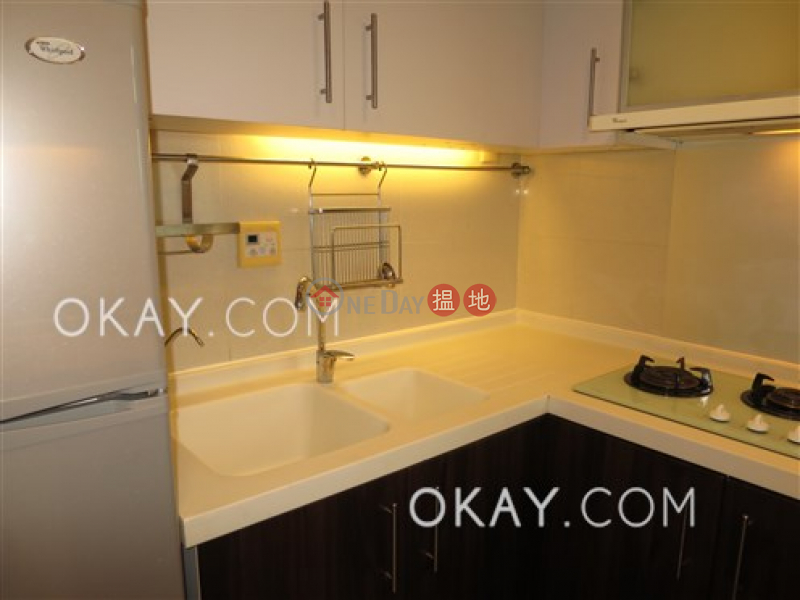 Nicely kept 2 bedroom on high floor | Rental | Casa Bella 寶華軒 Rental Listings