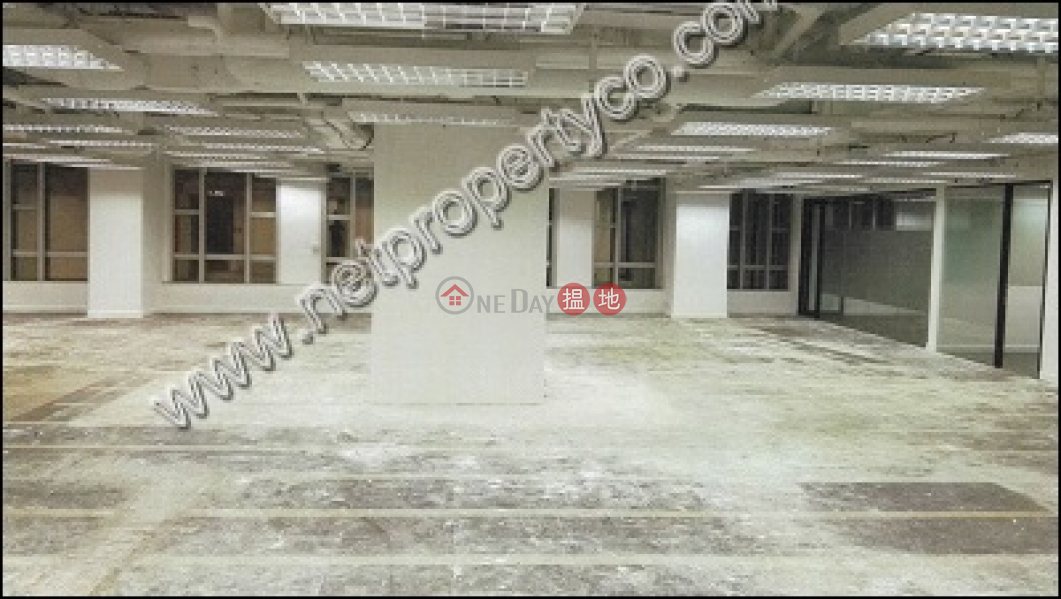 Spacious Office for Rent in Sheung Wan, Nam Wo Hong Building 南和行大廈 Rental Listings | Western District (A011667)