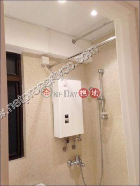 HK$ 7M | Tower 2 Hoover Towers, Wan Chai District | Mountain-view Unit for sale with lease in Wan Chai