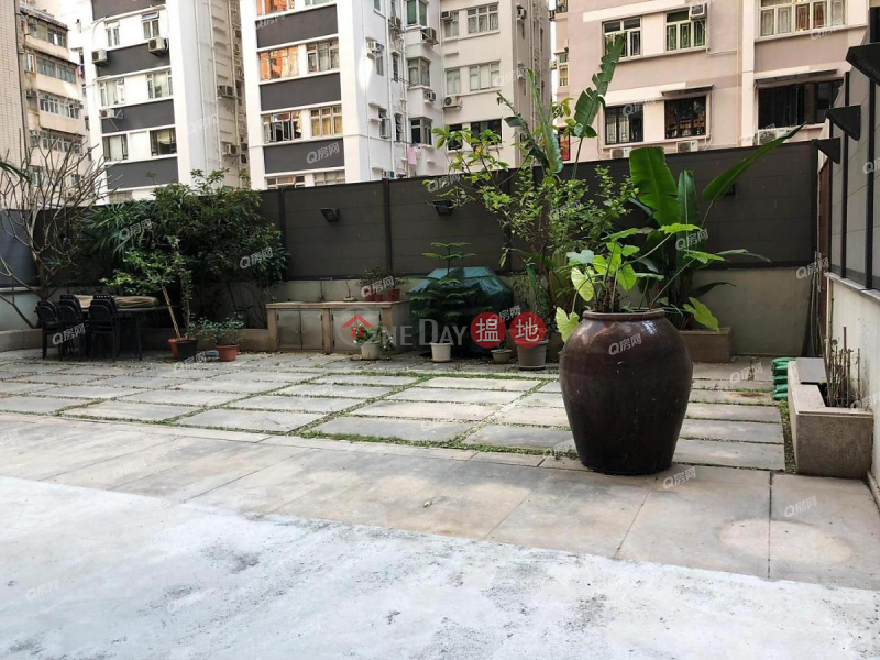 Property Search Hong Kong | OneDay | Residential Sales Listings | Ascot Tower | 2 bedroom Low Floor Flat for Sale