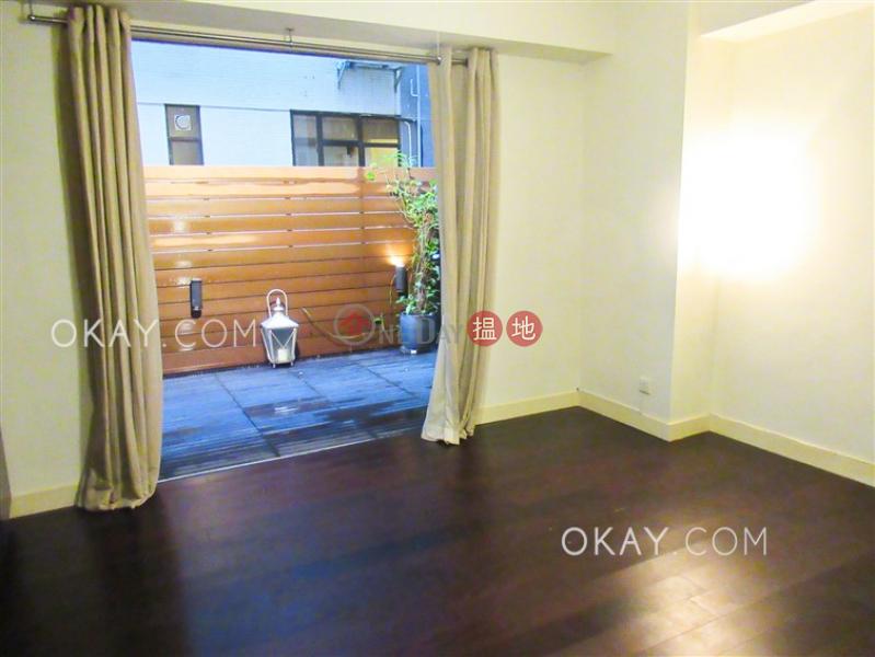 1房1廁,實用率高,連車位,露台《暢園出租單位》14-16醫院道 | 西區|香港-出租-HK$ 49,000/ 月