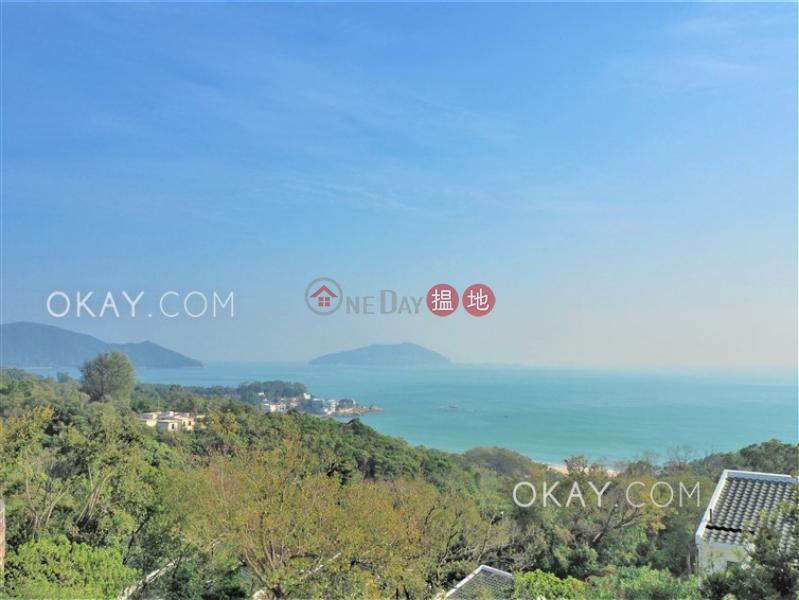 2房2廁,海景,露台,獨立屋麗濱別墅 A1座出租單位-0嶼南道 | 大嶼山香港出租-HK$ 27,500/ 月