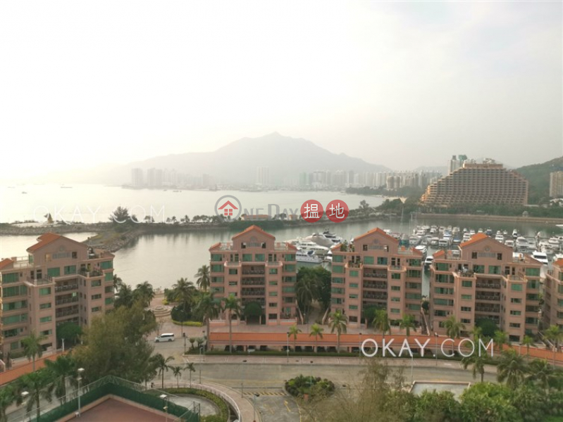 HK$ 27,550/ month | Hong Kong Gold Coast Block 19 | Tuen Mun, Unique 3 bedroom with balcony | Rental