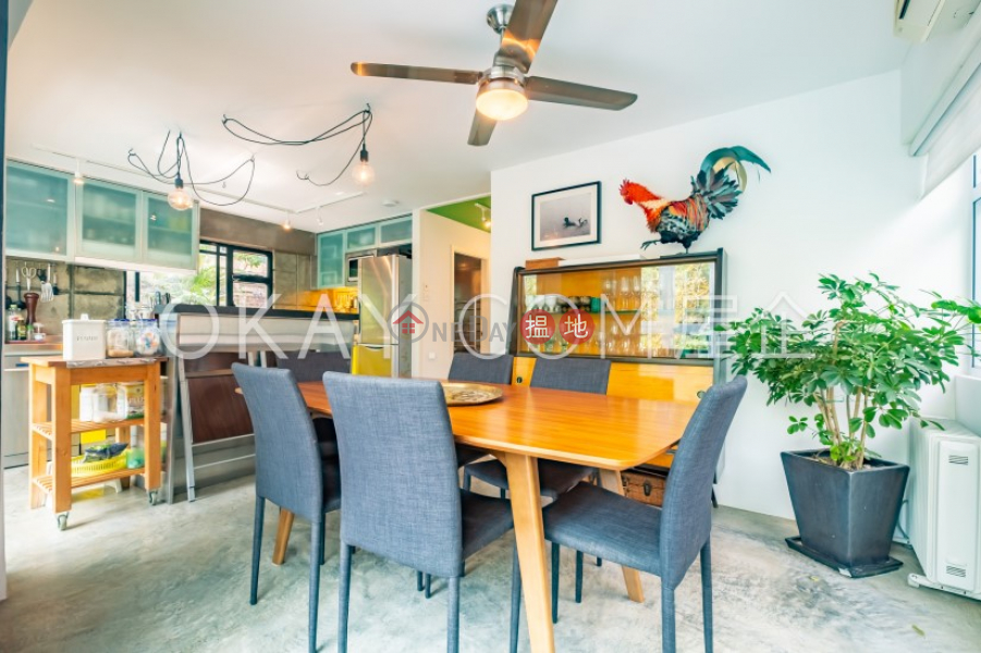 Property Search Hong Kong | OneDay | Residential | Sales Listings Elegant house with rooftop, terrace & balcony | For Sale