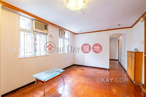 Charming 3 bedroom on high floor | For Sale|Hang Fat Building(Hang Fat Building)Sales Listings (OKAY-S384021)_0