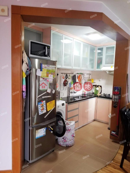 Property Search Hong Kong | OneDay | Residential, Rental Listings, Heng Fa Chuen Block 47 | 2 bedroom Mid Floor Flat for Rent