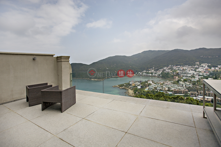 HK$ 85M | House 100 The Portofino | Sai Kung | Gorgeous House in Clear Water Bay