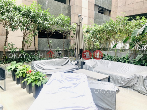 Luxurious 1 bedroom with terrace | For Sale|Mandarin Building(Mandarin Building)Sales Listings (OKAY-S186127)_0