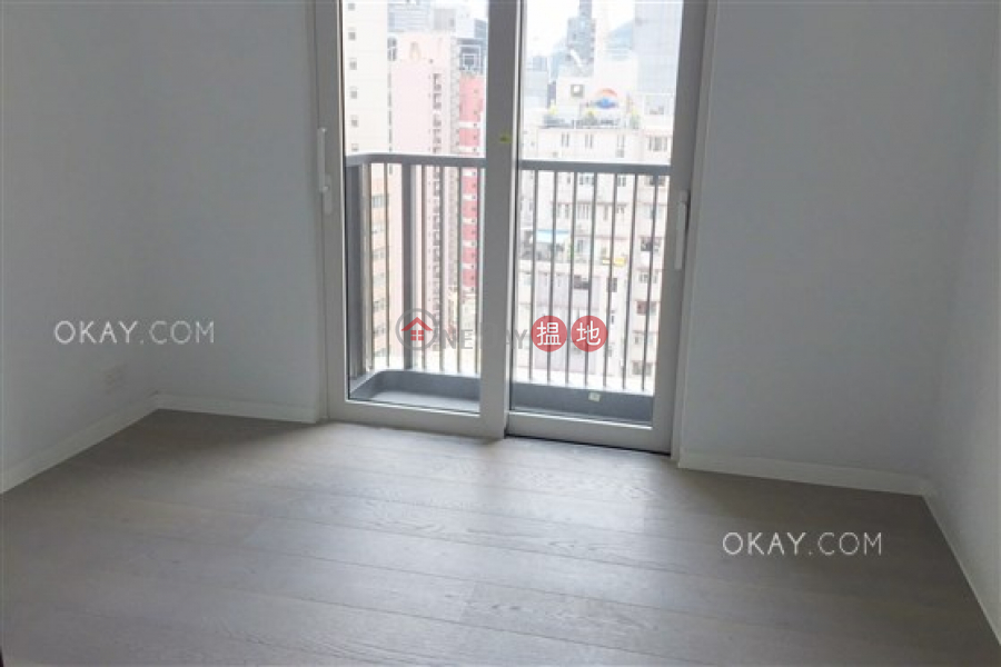 HK$ 32,000/ month | 28 Aberdeen Street | Central District | Charming 1 bedroom on high floor with balcony | Rental