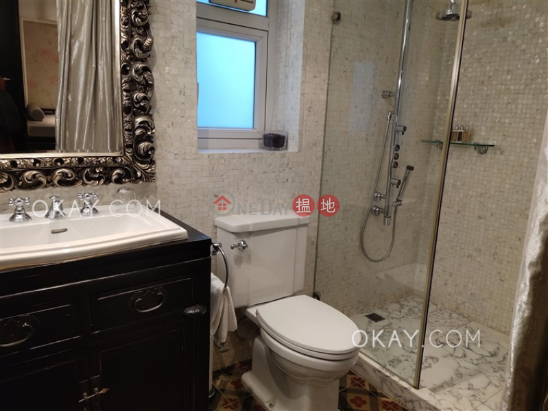 HK$ 80,000/ month Apartment O, Wan Chai District | Gorgeous 1 bedroom with terrace & balcony | Rental