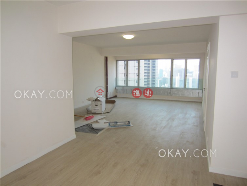 Efficient 3 bedroom on high floor with parking | Rental 60-62 MacDonnell Road | Central District Hong Kong | Rental | HK$ 63,000/ month