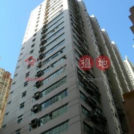 龍力工業大廈,荃灣東, 新界