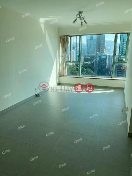 The Victoria Towers   3 bedroom Low Floor Flat for Rent   The Victoria Towers 港景峰 Rental Listings
