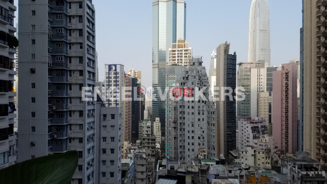 Studio Flat for Rent in Soho | 77-79 Caine Road | Central District | Hong Kong Rental | HK$ 27,000/ month