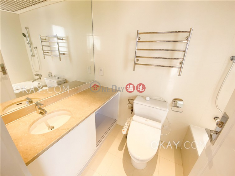 HK$ 118,000/ month Parkview Corner Hong Kong Parkview | Southern District | Luxurious 3 bedroom with balcony & parking | Rental