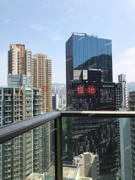 HK$ 30,000/ 月|囍匯 2座|灣仔區核心地段,豪宅名廈囍匯 2座租盤